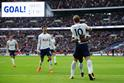 Tottenham Liverpool'a acımadı
