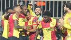 Göztepe, Beşiktaş'ı kafa golleriyle yıktı!