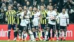 F.Bahçe - Beşiktaş... DERBİ ZAMANI