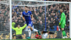 Chelsea Mourinho'yu dörtledi!