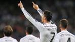 Real Madrid aşka geldi