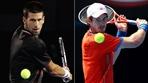 Djokovic ve Murray 3. turda