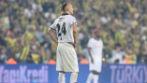 Beşiktaş deplasmanda puan kaybediyor