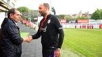 Dursun Özbek 'transfere devam' dedi