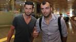 Galatasaray üç yıldıza imza attırdı