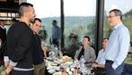 Fenerbahçeli oyuncular kahvaltıda buluştu