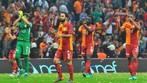 Galatasaray'dan ilginç rekor