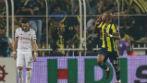 Fenerbahçe, derbide 1 puana razı oldu