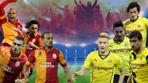 Arena'daki 'Dev' heyecan için rakip Dortmund