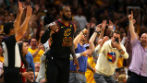 LeBron coştu, Cavaliers seriyi eşitledi