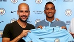 Danilo, Manchester City'de