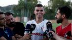 Beşiktaş ile Başakşehir çekişiyor