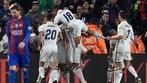 Real Madrid puanı Ramos'la kurtardı!