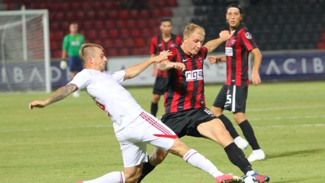 İbricic'e 3 Maç Ceza