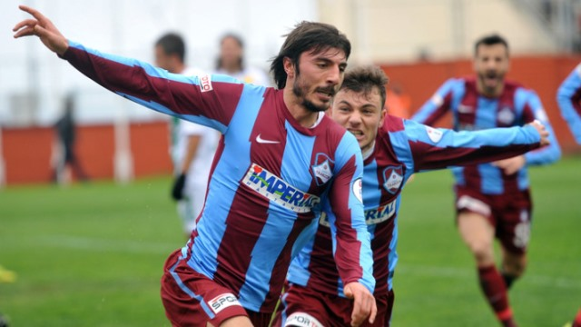 Fethiye Trabzon'dan çıkamadı