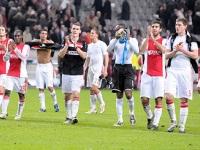 Ajax İntikamını Alamadı: 2-2