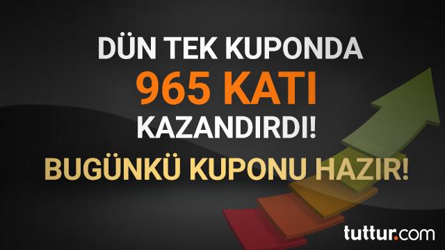 YENİ KUPONU KAÇMAZ!