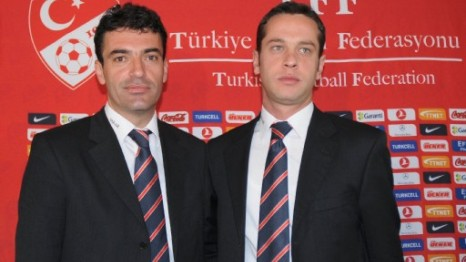 FIFA'dan Hakemlerimize Görev