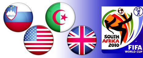 Cezayir - ABD Maçına Doğru