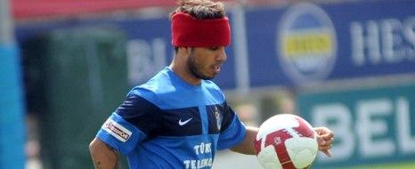 Trabzon'dan Alanzinho Açıklaması