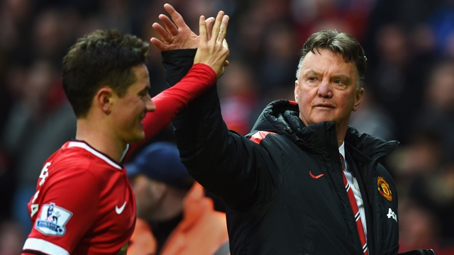 Manchester United aşkı bambaşka