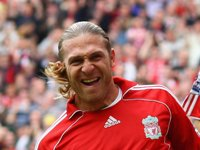 Liverpool'Da Voronin Şoku!