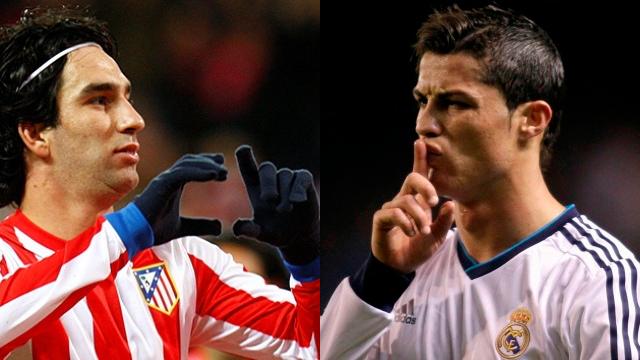 Arda, Ronaldo'ya Karşı