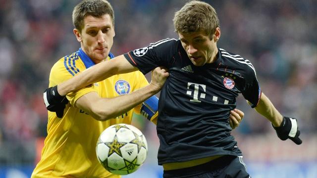 Müller'den transfer açıklaması