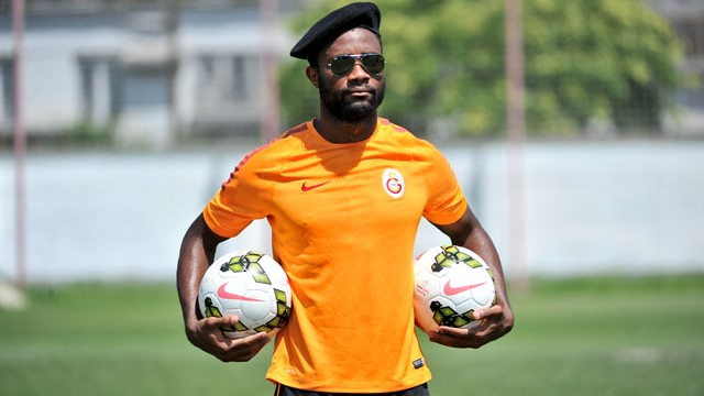 Chedjou: Süper Kupa yine bizim