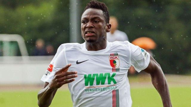 Chelsea'den 'Baba' transfer