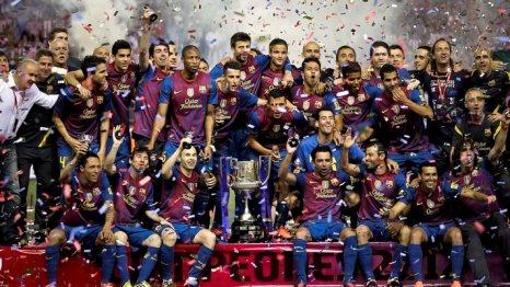 Kral Barcelona