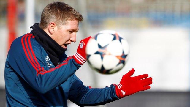 Bayern'in gündemi: Schweinsteiger