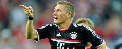 Bayern İşi Bitirdi Gibi