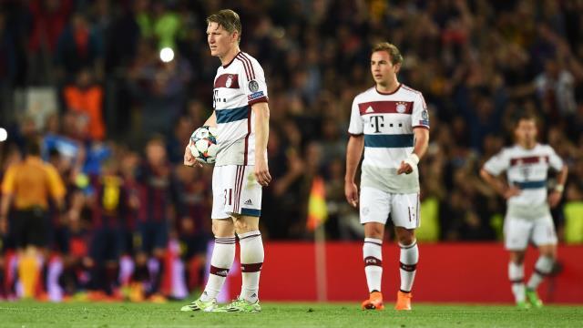Guardiola'dan acı itiraf!