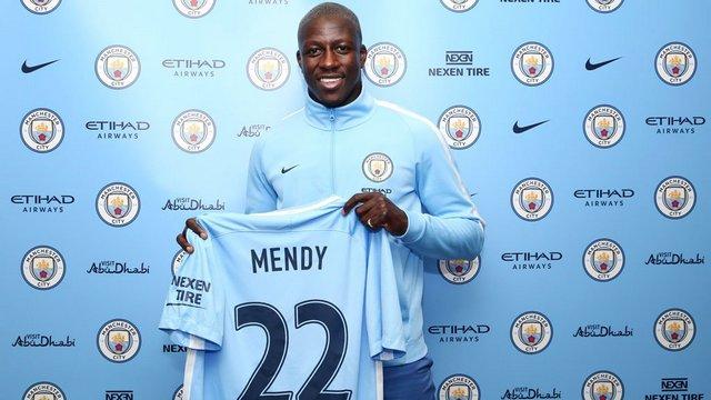 City'den bir transfer daha!