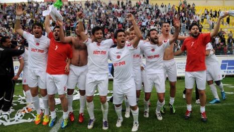 Bergama Belediyespor 3. Lig'de