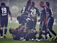 Beşiktaş'tan 4-4'lük Hazırlık