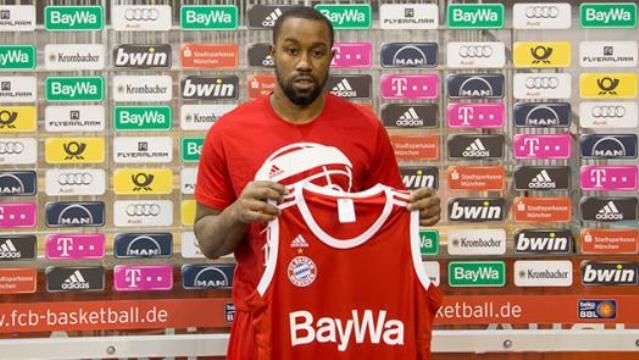Eski Fenerli Bayern'de!