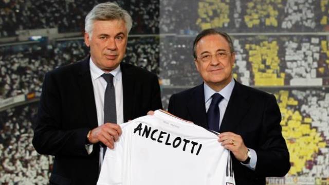 Ve Real Madrid kararını verdi!