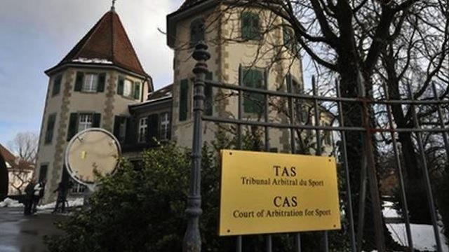 Metalist'in CAS ısrarı
