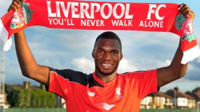 Liverpool yeni golcüsünü açıkladı