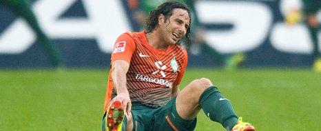 Werder Golcüsünü Kaybetti!