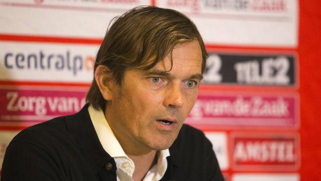 PSV cephesinden Cocu açıklaması