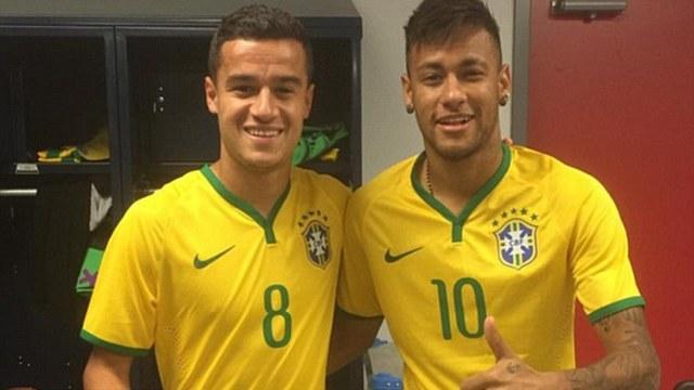 Ronaldo kızacak! Coutinho'ya göre...