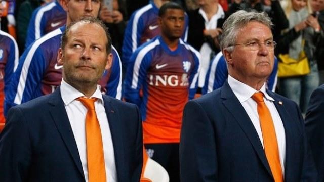 Hollanda'nın yeni patronu açıklandı