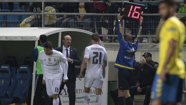 Real Madrid'e tarihi ŞOK!