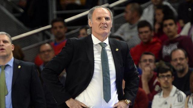 Beşiktaş'ın yeni hocası Ivanovic