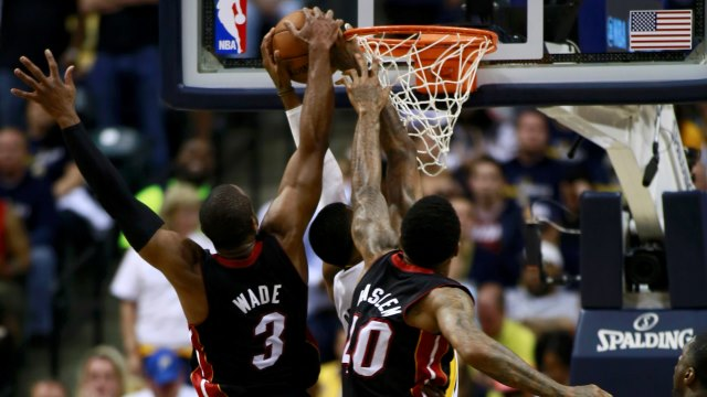 Miami Heat Bir Adım Önde