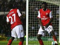 Düşene Bir De Arsenal Vurdu