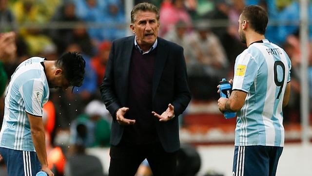 Arjantin'de fatura kesildi!